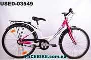 БУ Подростковый велосипед Arcona All Terrain доставка из г.Kiev