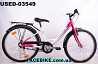 БУ Подростковый велосипед Arcona All Terrain