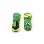 Велоперчатки Kombi ANIMAL FARM Bob the Frog - S доставка из г.Kiev
