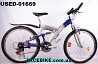БУ Горный велосипед CBM Shimano