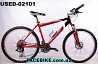 БУ Горный велосипед American Eagle Traverse 560