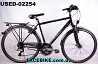 БУ Городской велосипед Victoria Trekking
