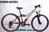 БУ Горный велосипед Exizell by Hercules