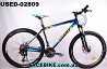 БУ Горный велосипед Giant Talon 27.5