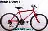 БУ Подростковый велосипед Romet Eco Bike