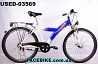 БУ Городской велосипед Pegasus Avanti 26