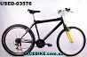 БУ Горный велосипед Black MTB