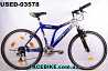 БУ Горный велосипед McKenzie Sportline