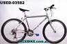 БУ Горный велосипед Scarlet Shimano