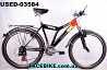 БУ Горный велосипед Torrek Mountain MX 07