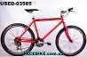 БУ Горный велосипед Weber Aluminium