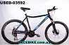 БУ Горный велосипед Karbon Trail X3