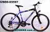 БУ Горный велосипед Yazoo SV 3.6N