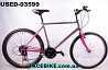 БУ Горный велосипед Decathlon Raider