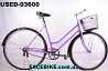 БУ Городской велосипед City Line