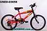 БУ Детский велосипед Hot Wheels 20