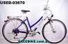 БУ Городской велосипед Velodeville City
