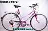 БУ Городской велосипед Goricke Mezzo