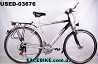 БУ Городской велосипед Aeroalu Trekking