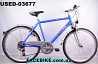 БУ Гибридный велосипед Winora Jamaica