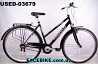БУ Городской велосипед Winora Sunrise
