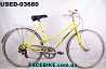 БУ Городской велосипед Schauff Velo