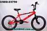 БУ велосипед BMX Edwin