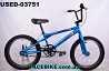 БУ велосипед BMX Bulls
