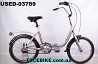 БУ Городской складной велосипед Mifa Klapprad