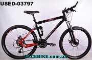 БУ Горный велосипед Giant XtC Napa доставка из г.Kiev