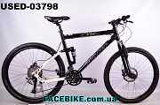 БУ Горный велосипед Giant XtC Mammoth доставка из г.Kiev