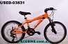 БУ Детский велосипед Wheeler Buddy