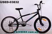 БУ велосипед BMX Decathlon доставка из г.Київ