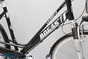 Дорожний Бу Велосипед Bocas из Германии-Магазин VELOED.com.ua Dunaivtsi