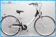 Дорожний Бу Велосипед Kungsting из Германии-Магазин VELOED.com.ua