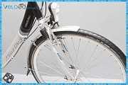 Дорожний Бу Велосипед Kungsting из Германии-Магазин VELOED.com.ua Dunaivtsi