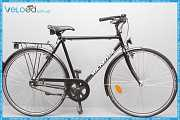 Недорогой дорожний Бу Велосипед Mckenzie из Германии-Магазин VELOED.co