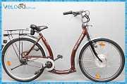 Бу Электро Велосипед Biria 36 из Германии-Магазин VELOED.com.ua Dunaivtsi