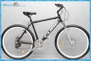 Горный Бу Велосипед Cube -Магазин VELOED.com.ua Dunaivtsi