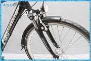 Дорожний Бу Велосипед Curtis city из Германии-Магазин VELOED.com.ua Dunaivtsi