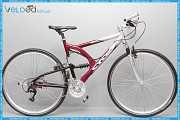Кросовый Бу Велосипед Cyco Cross из Германии-Магазин VELOED.com.ua