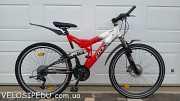 БУ Велосипед GTX Firebird SL Advanced доставка из г.Дунаевцы