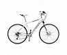 Гибридный велосипед Agang Sin City 3.0 2012