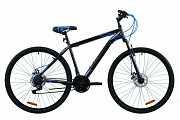Новый Горный велосипед Discovery RIDER AM DD 2020 - OPS-DIS-29-084 доставка из г.Kiev