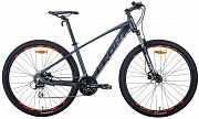 Новый Горный велосипед Leon TN-80 AM HDD 2020 - OPS-LN-29-073 доставка из г.Kiev