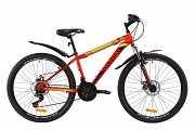 Новый Горный велосипед Discovery TREK AM DD 2020 - OPS-DIS-26-268 доставка из г.Kiev