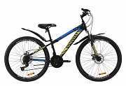 Новый Горный велосипед Discovery TREK AM DD 2020 - OPS-DIS-26-279 доставка из г.Kiev