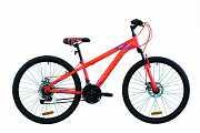 Новый Горный велосипед Discovery RIDER AM DD 2020 - OPS-DIS-26-335 доставка из г.Kiev