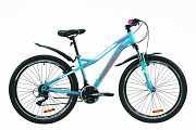 Новый Горный велосипед Formula ELECTRA AM DD 2020 - OPS-FR-26-409 доставка из г.Kiev
