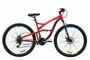 Новый Горный велосипед Formula SPARK AM2 DD 2020 - OPS-FR-29-074 доставка из г.Kiev